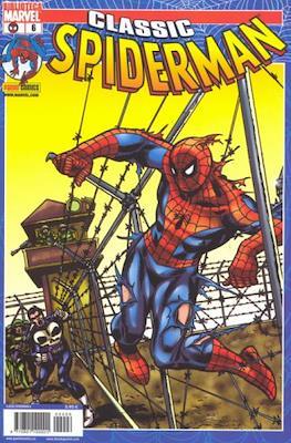 Classic Spiderman (Grapa) #6