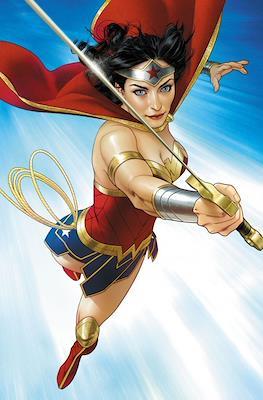 Wonder Woman Vol. 5 (2016- Variant Cover) (Comic Book) #762.1