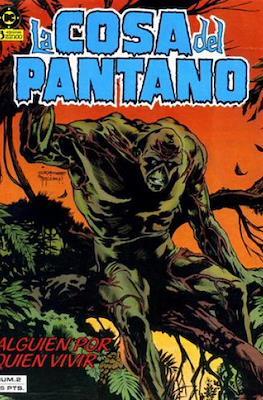 La Cosa del Pantano (1984-1985) (Grapa, 36 páginas) #2