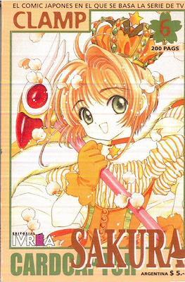 Cardcaptor Sakura (Rústica) #6