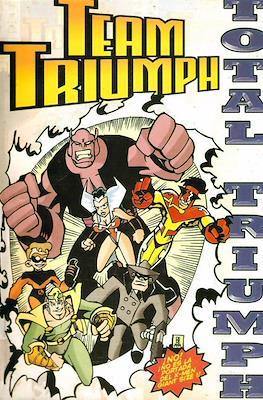 Team Triumph: Total Triumph