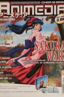 Animedia (revista) #44
