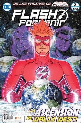 Flash Porvenir (Grapa 48 pp) #3