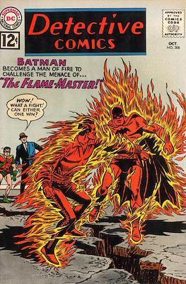 Detective Comics Vol. 1 (1937-2011; 2016-) (Comic Book) #308