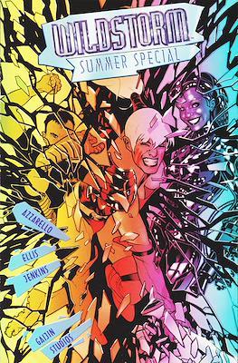 Wildstorm: Summer Special