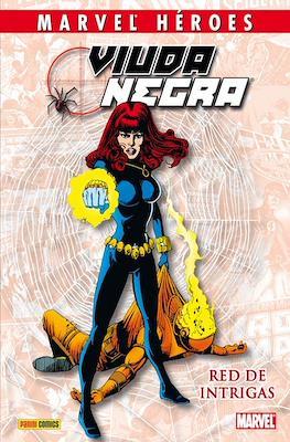 Marvel Héroes #22
