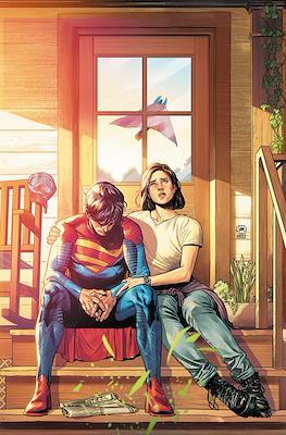 Action Comics Vol. 1 (1938-2011; 2016-) #1035