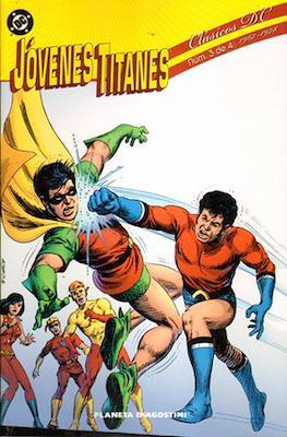 Jóvenes Titanes. Clásicos DC #3