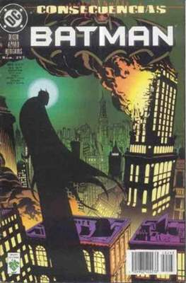 Batman (1987-2002) (Grapa) #293