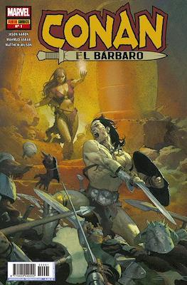 Conan el Bárbaro (2019-) (Grapa 48 pp) #1