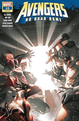 Avengers: No Road Home (Comic Book) #10