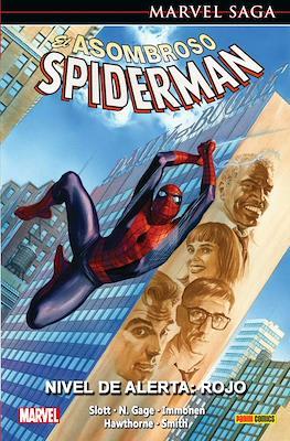 Marvel Saga: El Asombroso Spiderman #59