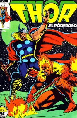 Thor, el Poderoso (1983-1987) #3