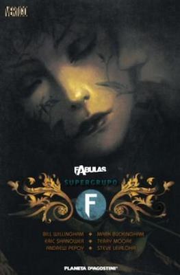 Fábulas (2007-2015) (Rústica) #16