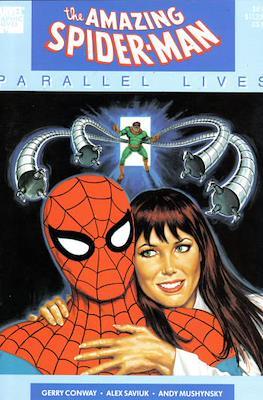 Marvel Graphic Novel (Softcover) #46
