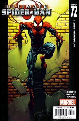 Ultimate Spider-Man (2000-2009; 2011) (Comic-Book) #72