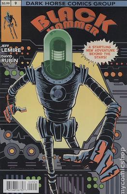 Black Hammer (Variant Covers) (Comic Book) #9
