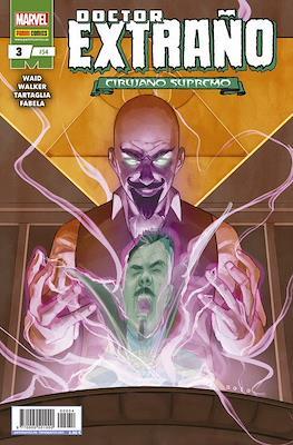 Doctor Extraño (2016-) (Grapa) #54/3