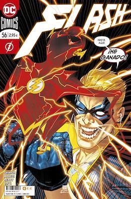 Flash. Nuevo Universo DC / Renacimiento #70/56