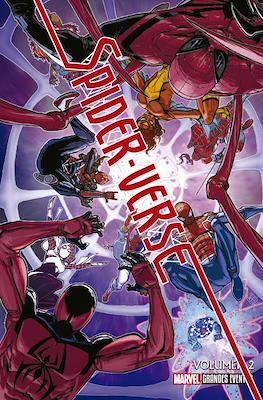 Spider-Verse - Marvel Grandes Eventos (Rústica 512-416 pp) #2