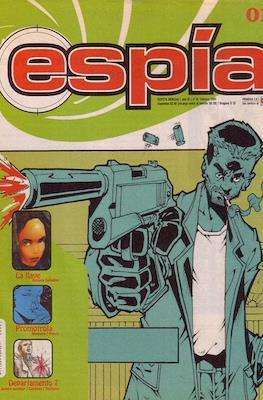 Espía #1