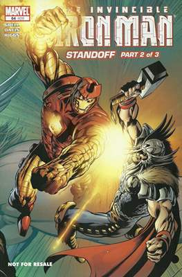 Marvel Legends Action Figure Reprints (Saddle-stitched. 32 pp) #106
