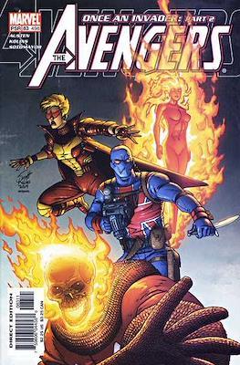The Avengers Vol. 3 (1998-2004) (Comic-Book) #83