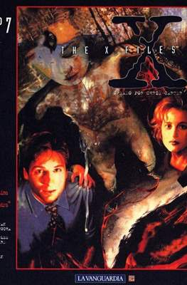 Expediente X / The X Files #7