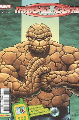 Marvel Icons Hors Série (Broché) #7