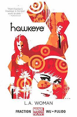 Hawkeye (Vol. 4 2012-2015) (Softcover) #3