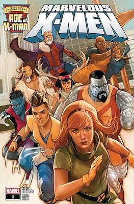 Marvelous X-Men - Age Of X-Man