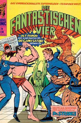 Die Fantastischen Vier (Heften) #24