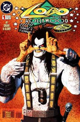 Lobo goes to Hollywood