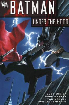 Batman: Under The Hood (Softcover) #1