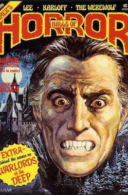 The House of Hammer / Hammer's House of Horror (Magazine) #21