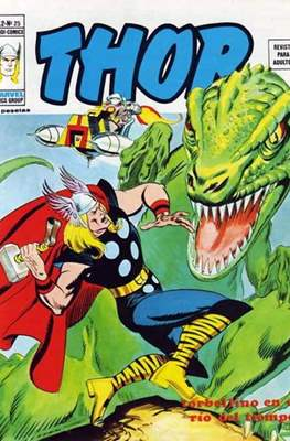Thor Vol. 2 (Grapa. 56 pp. 1974-1980) #25