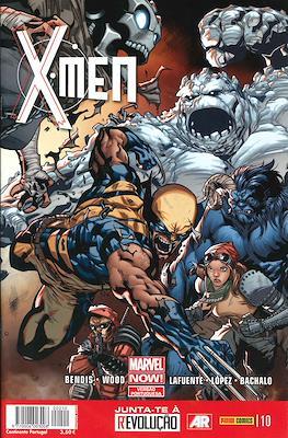 X-Men (Grapa) #10