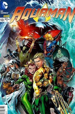 Aquaman (Grapa) #13