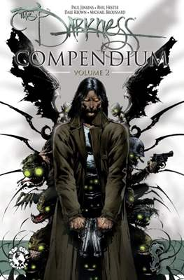 The Darkness Compendium (Softcover 1248-1280 pp) #2
