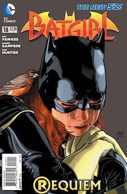Batgirl Vol. 4 (2011-2016) (Comic-Book) #18
