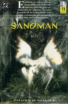 Sandman (Grapa, 28-52 páginas (1991-1993)) #19