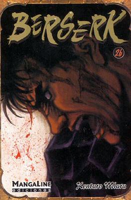 Berserk (Rústica, 240 páginas (2001-2006)) #26