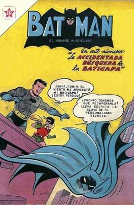 Batman (Grapa) #44