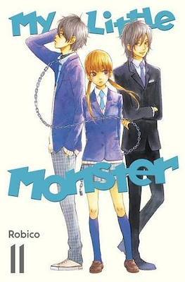 My Little Monster (Paperback) #11