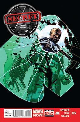 Secret Avengers Vol. 2 (2013-2014) #5