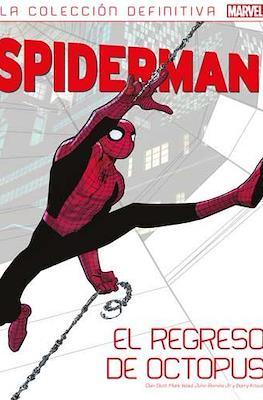 Spider-Man: La Colección Definitiva (Cartoné) #55