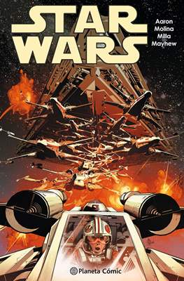 Star Wars (Cartoné 160 pp) #4