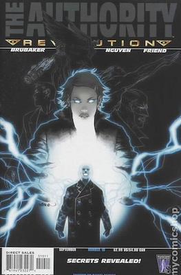 The Authority: Revolution (2004-2005) #10