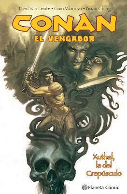 Conan el Vengador (Cartoné 152 pp) #3