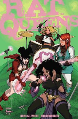 Rat Queens (Comic-book) #6
